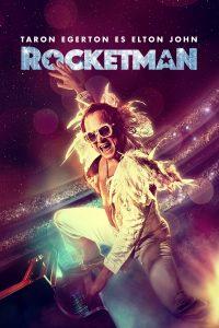 Póster de la película Rocketman