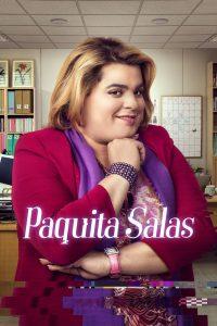 Paquita Salas Temporada 1
