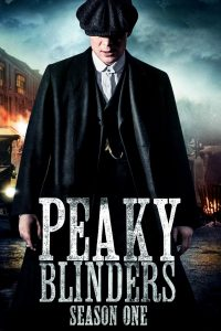 Peaky Blinders Temporada 1
