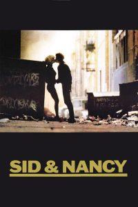 Póster de la película Sid y Nancy