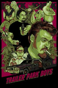 Trailer Park Boys Temporada 1
