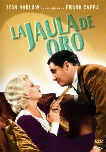 Póster de la película La jaula de oro (1931)