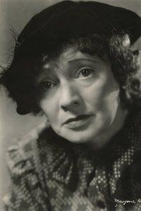 Marjorie Rambeau