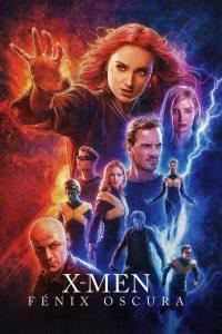 Póster de la película X-Men: Fénix Oscura