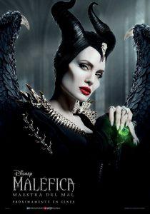 Póster de la película Maléfica: Maestra del mal