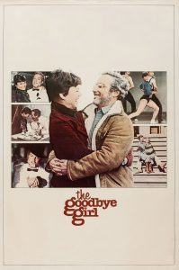 La chica del adiós