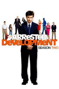 Póster de la serie Arrested Development Temporada 2