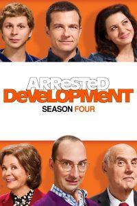 Póster de la serie Arrested Development Temporada 4