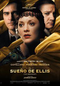 Póster de la película El sueño de Ellis