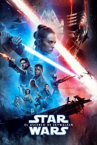 Póster de la película Star Wars: El ascenso de Skywalker