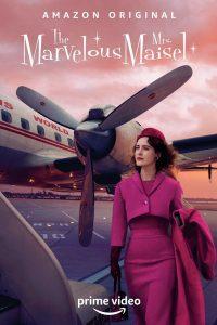 Póster de la serie La maravillosa Sra. Maisel Temporada 3