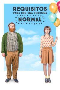 Póster de la película Requisitos para ser una persona normal