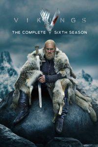 Póster de la serie Vikingos 1ª parte (1-10) Temporada 6