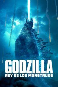 Póster de la película Godzilla: Rey de los Monstruos