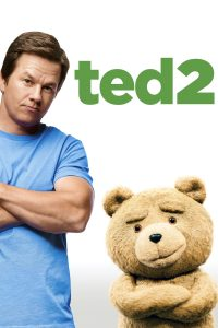 Póster de la película Ted 2