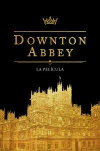 Póster de la película Downton Abbey