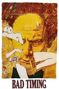 Póster de la película Contratiempo (1980)
