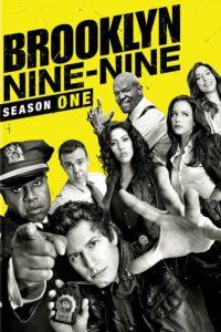 Brooklyn Nine-Nine Temporada 1