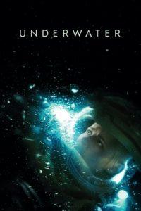 Póster de la película Underwater