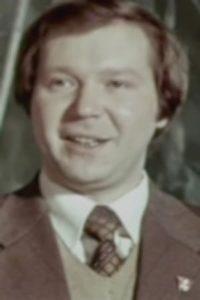 Mikhail Bychkov
