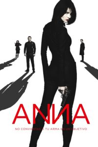 Póster de la película Anna