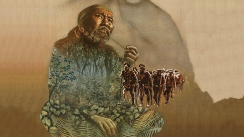 Dersu Uzala (El cazador) - 1 - elfinalde