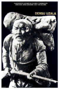 Póster de la película Dersu Uzala (El cazador)