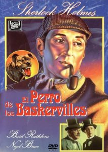 El perro de los Baskerville (1939)