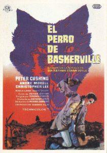 El perro de los Baskerville (1959)