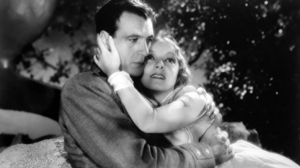 Adiós a las armas (1932) - 0 - elfinalde