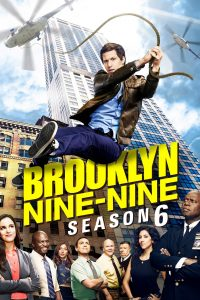 Póster de la serie Brooklyn Nine-Nine Temporada 6