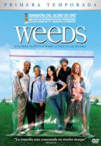 Póster de la serie Weeds Temporada 1