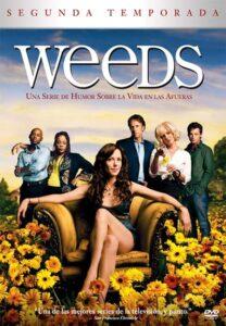 Póster de la serie Weeds Temporada 2