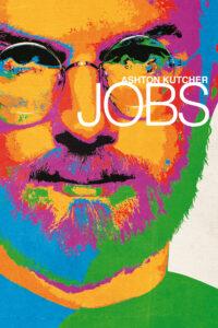 Póster de la película Jobs