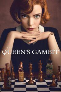 Póster de la serie Gambito de reina Miniserie 1