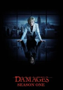 Póster de la serie Damages Temporada 1