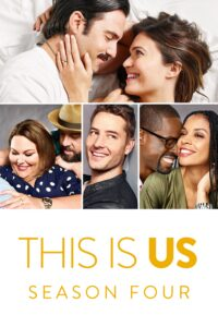 Póster de la serie This is us Temporada 4
