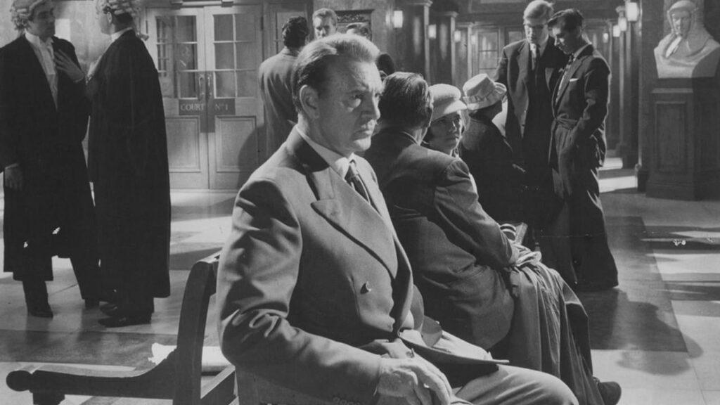 Sombras de sospecha (1961) - 0 - elfinalde