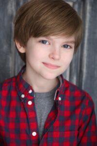 Luke Judy