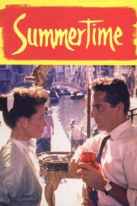 Póster de la película Locuras de verano
