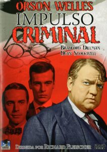 Impulso criminal