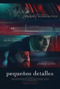 Póster de la película Pequeños detalles
