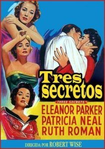 Tres secretos