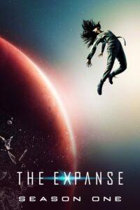 Póster de la serie The Expanse Temporada 1