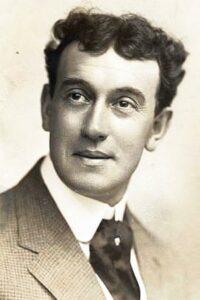 Harry Beresford