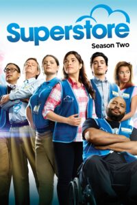 Póster de la serie Superstore Temporada 2