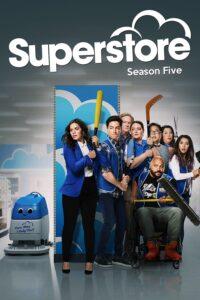 Póster de la serie Superstore Temporada 5