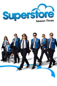 Póster de la serie Superstore Temporada 3