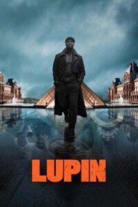 Póster de la serie Lupin Temporada 1 y 2