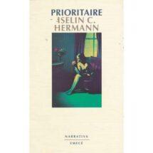 Póster del libro Prioritaire